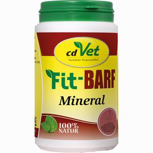Abbildung von Fit- Barf Mineral Vet Pulver 300 g
