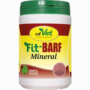 Abbildung von Fit- Barf Mineral Vet Pulver 1000 g