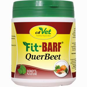 Abbildung von Fit- Barf Querbeet Vet. Pulver 320 g