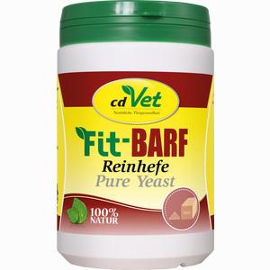 Abbildung von Fit- Barf Reinhefe Vet Pulver 680 g