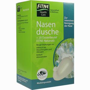 Abbildung von Fitne Nasendusche 1 Stück