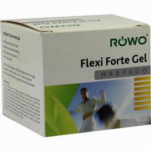 Abbildung von Flexi Forte Roewo Gel 100 ml