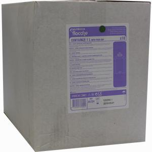 Abbildung von Flocare Contain M Pack Set 10 Stück