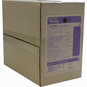 Abbildung von Flocare Container mit Pack- Set- Anschluß 1000ml 4 Stück