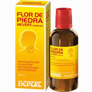 Abbildung von Flor De Piedra Hevert Complex Tropfen 100 ml