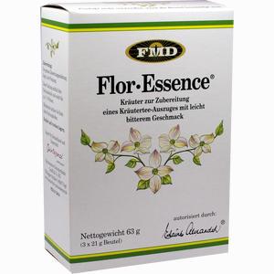Abbildung von Flor Essence Tee 63 g