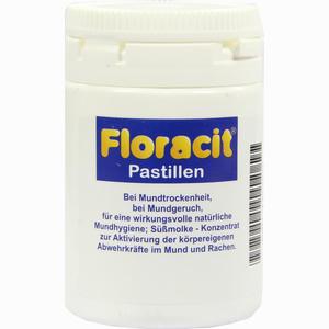 Abbildung von Floracit Pastillen  50 Stück