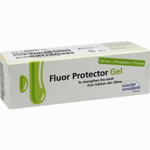 Abbildung von Fluor Protector Gel Gel 20 g