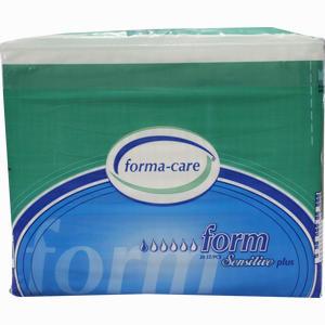 Abbildung von Forma- Care Form Sensitive Plus 20 Stück