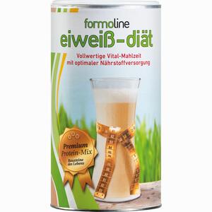 Abbildung von Formoline Eiweiß- Diät Pulver  480 g