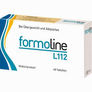 Abbildung von Formoline L 112 Tabletten 48 Stück