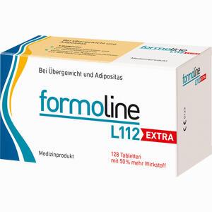 Abbildung von Formoline L112 Extra Tabletten 128 Stück