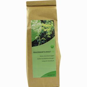 Abbildung von Frauenmantelkrauttee Tee 100 g