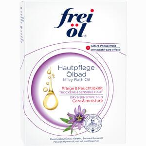 Abbildung von Frei Öl Hautpflegeölbad  10 x 20 ml