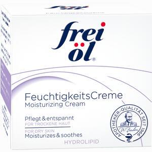 Abbildung von Frei Öl Hydrolipid Feuchtigkeitscreme  50 ml