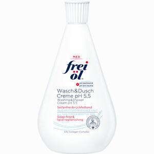 Abbildung von Frei Öl Wasch- & Duschcreme 500 ml