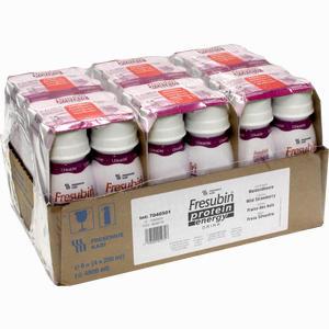 Abbildung von Fresubin Protein Energy Drink Walderdbeere Trinkflasche  6 x 4 x 200 ml