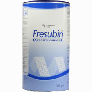 Abbildung von Fresubin Protein Powder Pulver Fresenius kabi 1 x 300 g