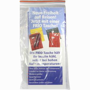 Abbildung von Frio Insulin Einzel Kühltasche  1 Stück