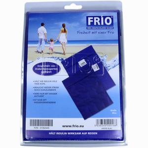Abbildung von Frio Kühltasche Groß 1 Stück