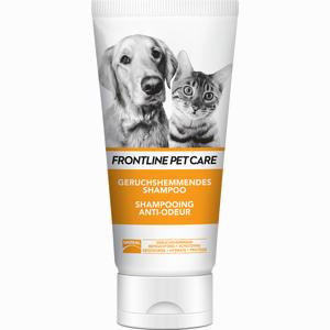 Abbildung von Frontline Pet Care Geruchshemmendes Shampoo  200 ml