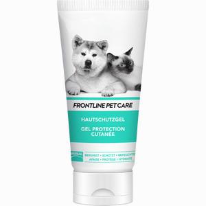 Abbildung von Frontline Pet Care Hautschutzgel Vet. Gel 200 ml