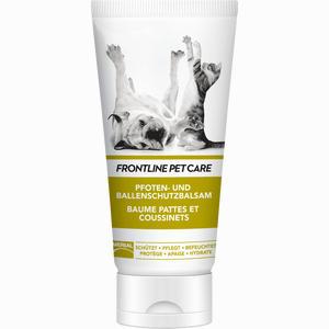 Abbildung von Frontline Pet Care Pfoten- & Ballenschutzbalsam  100 ml