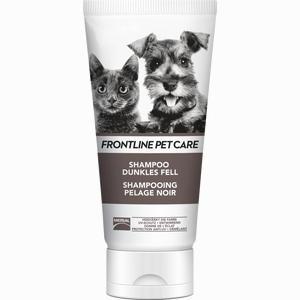 Abbildung von Frontline Pet Care Shampoo Dunkles Fell  200 ml