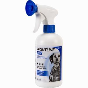 Abbildung von Frontline Vet. Spray 500 ml
