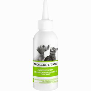Abbildung von Für Frontline Pet Care Augenreiniger Gel 125 ml