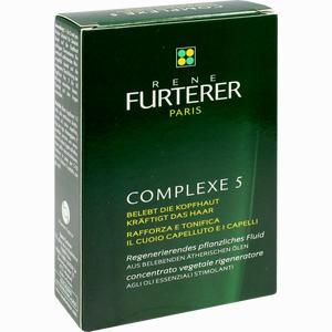 Abbildung von Furterer- Complexe 5 Konzentrat 50 ml