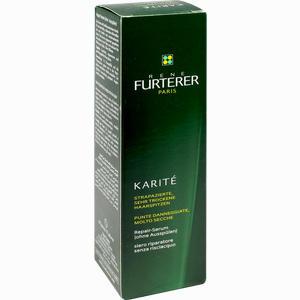 Abbildung von Furterer Karite Repair- Serum Creme 30 ml