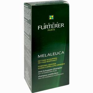 Abbildung von Furterer- Melaleuca Antischuppen Shampoo - Fettige Schuppen 150 ml