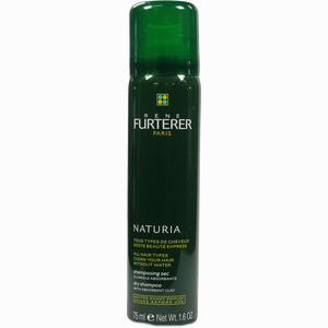 Abbildung von Furterer- Naturia Trocken Shampoo Spray 75 ml
