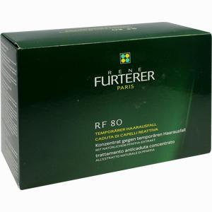 Abbildung von Furterer- Rf 80 Serum 12 x 5 ml
