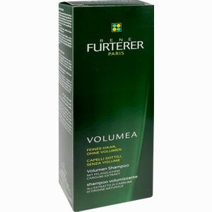 Abbildung von Furterer Volumea Volumen Shampoo  200 ml