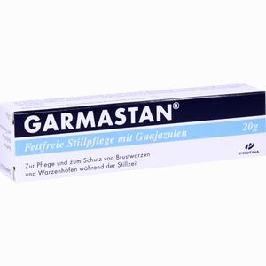 Abbildung von Garmastan Salbe  20 g