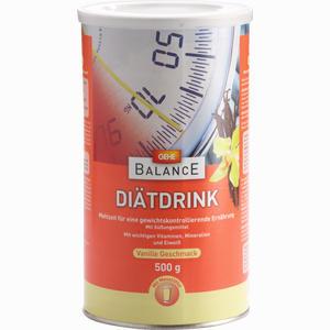 Abbildung von Gehe Balance Diätdrink Pulver 500 g