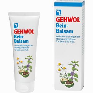 Abbildung von Gehwol Beinbalsam  125 ml