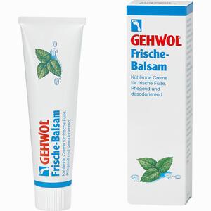 Abbildung von Gehwol Frische Balsam  75 ml