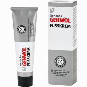 Abbildung von Gehwol Fusskrem Creme 75 ml