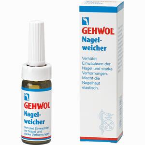 Abbildung von Gehwol Nagelweicher Fluid 15 ml