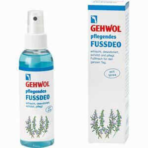 Abbildung von Gehwol Pflegendes Fussdeo Spray 150 ml