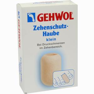 Abbildung von Gehwol Zehenschutz- Haube Klein 2 Stück