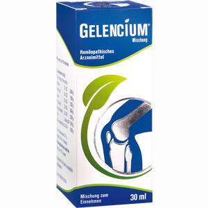 Abbildung von Gelencium Tropfen  30 ml