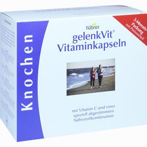 Abbildung von Gelenk- Vit Vitaminkapseln 3- Monats- Packung  270 Stück