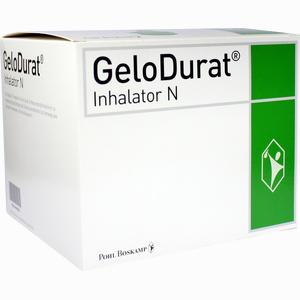 Abbildung von Gelodurat- Inhalator N 1 Stück