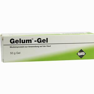 Abbildung von Gelum-gel Gel 50 g
