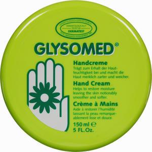 Abbildung von Glysomed Handcreme  150 ml