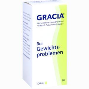 Abbildung von Gracia Flüssigkeit 100 ml